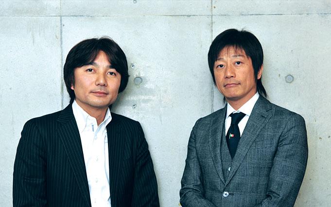年初対談特集 ライブ・エンタテインメント2011-2012