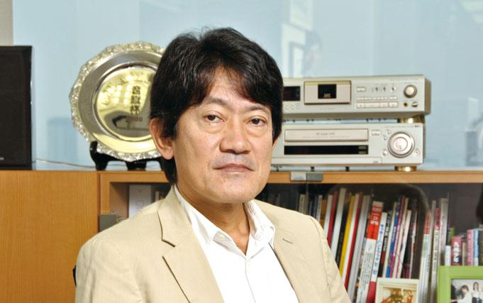 中西健夫ACPC新会長 就任インタビュー