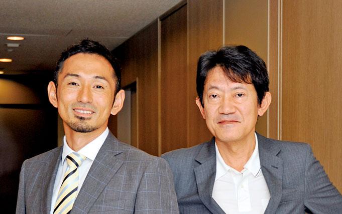 中西健夫ACPC会長連載対談 Vol.05 為末 大<span>(元プロ陸上選手)</span>